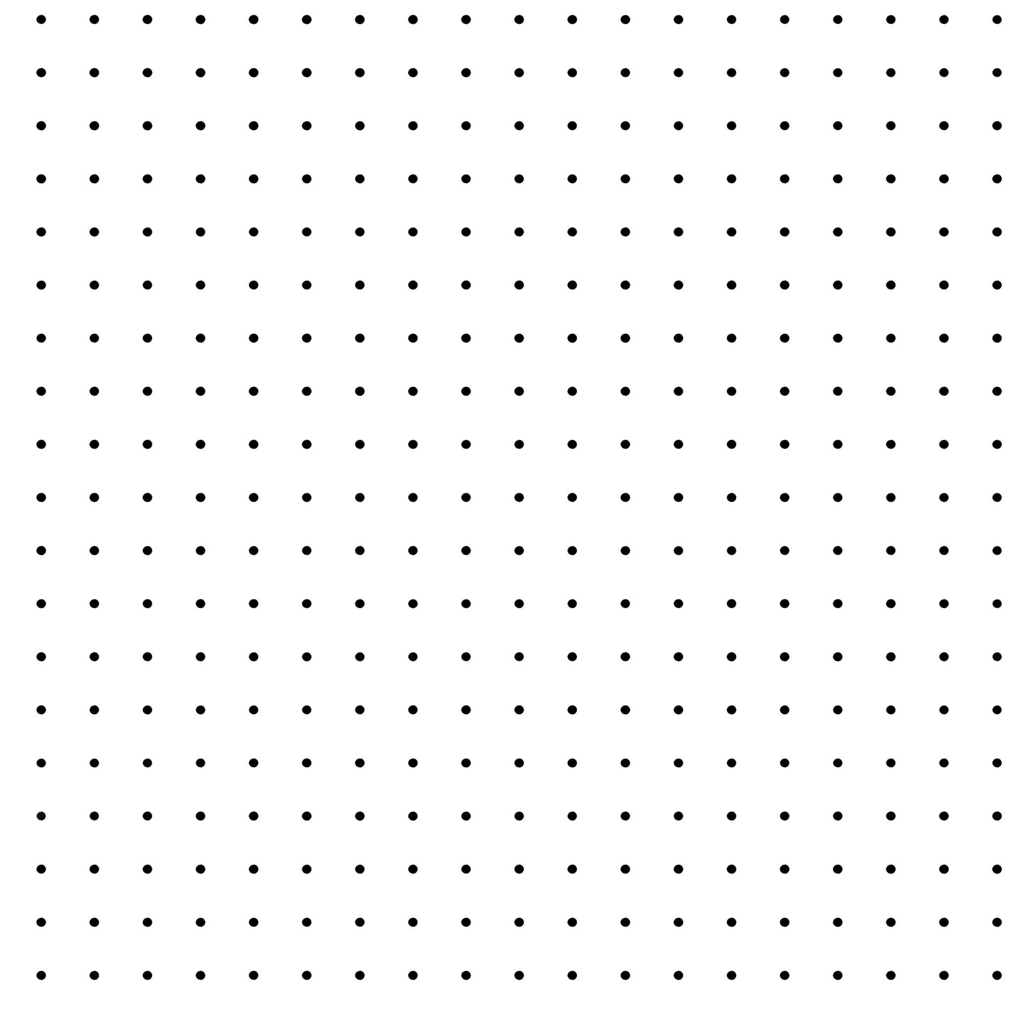 This is an image of Free Printable Dot Grid Paper throughout blank